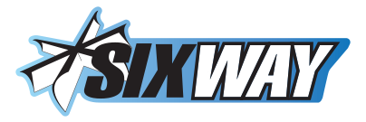 Six Way Logo