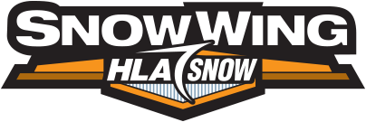 Snow Wing Logo